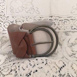 Accessories - Belt stretch